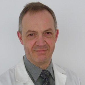 Dr. Philip Bazire